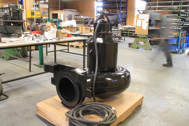 Mecafluides Etancheité - Remise en état de tous types de pompes à Bordeaux en Gironde