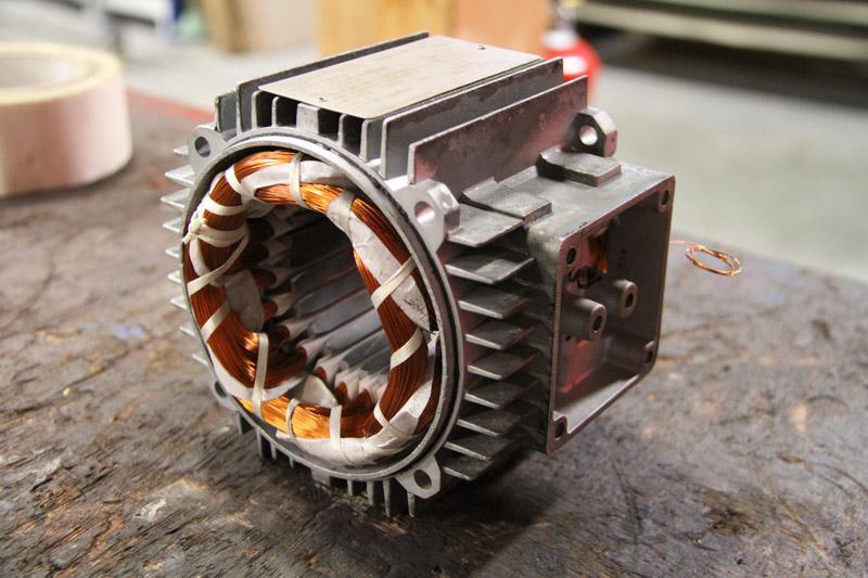 Mecafluides Etancheité - Remise en état moteurs électriques et motoréducteurs à Bordeaux en Gironde